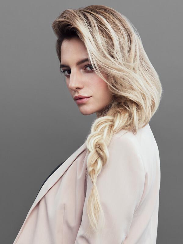 Profesjonalna stylizacja włosów